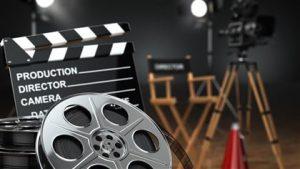 Будущее кинематографии: прошлое как пролог.